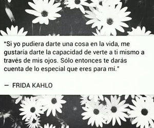frases and frida kahlo image