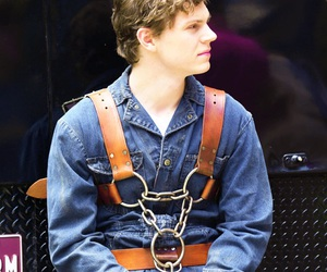 evan peters, american horror story, and kit walker image