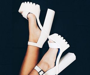 shoes, fashion, and beautiful image