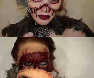 Halloween, creepy, and scary image