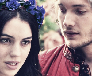 game of thrones, fancast, and rhaegar targaryen image