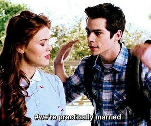 married, tw, and marry image
