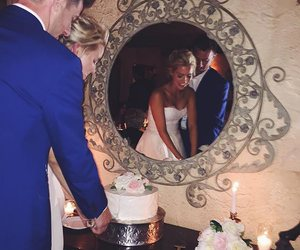 wedding and claire holt image