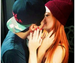 couples, عّرًاقً, and cute_couples image