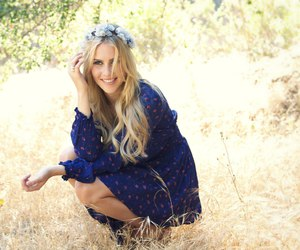 photo and claire holt image