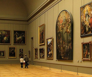 louvre, 'museum', and 'indie' image