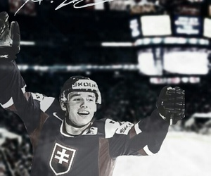 hockey, nhl, and slovakia image