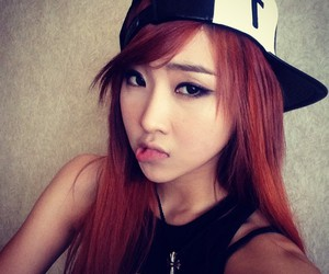 minzy, 2ne1, and kpop image