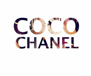 chanel, coco, and wallpaper image
