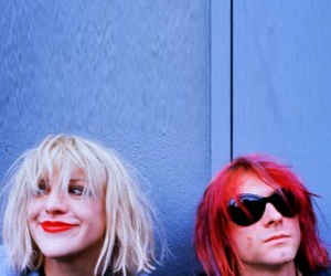 cobain, courtney, and indie image
