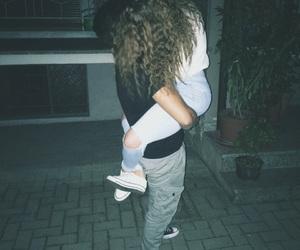 boyfriend, converse, and couple image