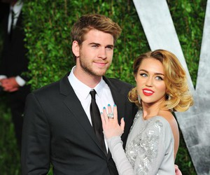 heart and miley cyrus image