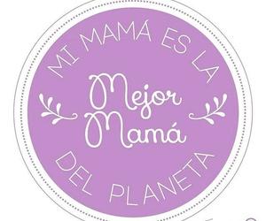 mama, mom, and mother image