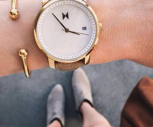 accessories, fashion, and gold image
