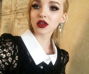 dove cameron, makeup, and actress image