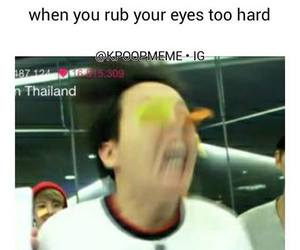 derp, funny, and kpop image
