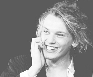 Jamie Campbell Bower, jamie, and smile image