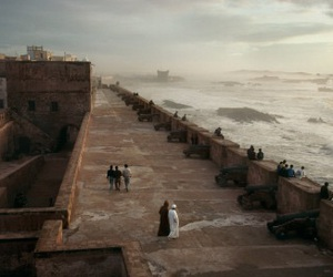 beautiful and morocco image