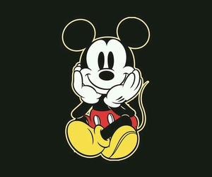 100 Images About Mickey Mouse On We Heart It See More About