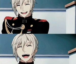 shinya and seraph of the end image