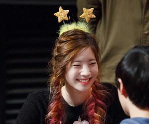 dahyun, twice, and kim dahyun image