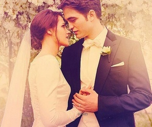 twilight, love, and bella image