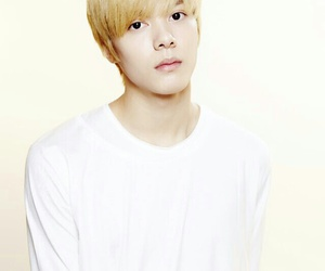 rookies, hansol, and nct image