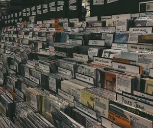 music and music store image