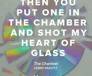lenny kravitz, song, and Lyrics image