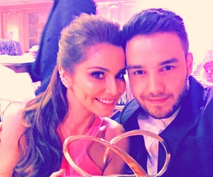 liam payne, Cheryl, and one direction image