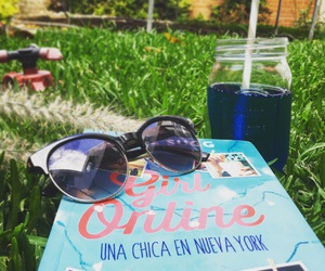 amazing book, girl online, and zoella image