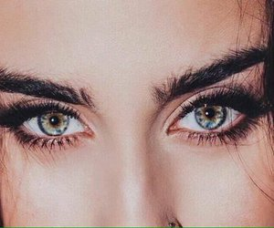 eyes and lauren jauregui image