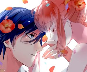 anime and haruka nanami image