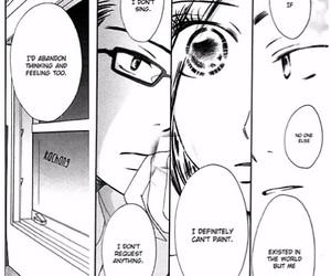 abandon, anime girl, and manga image