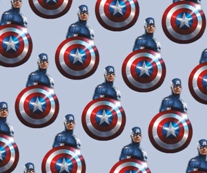 wallpapers and capitan america image