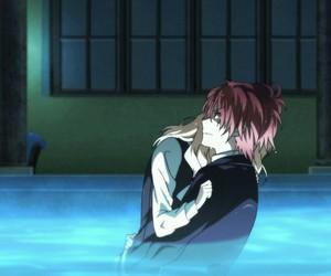 anime, ayato, and diabolik lovers image