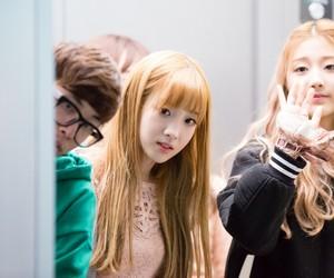 ji ae, jiae, and yoo jiae image