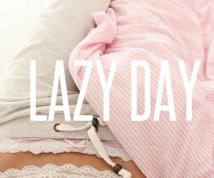 Lazy, lazy day, and day image