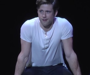 broadway and aaron tveit image