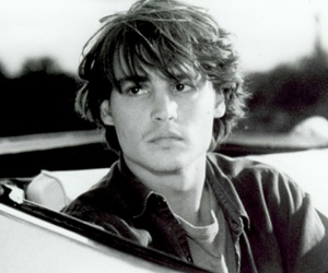 beautiful, Hot, and johnny depp image