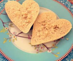 bread, heart, and netherlands image