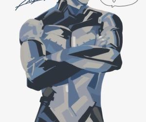 batman, DC, and dick grayson image