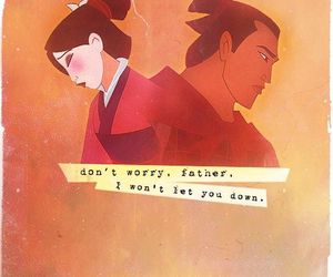 disney, mulan, and fa mulan image