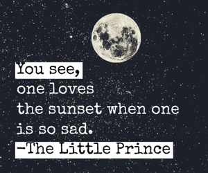 little prince, quotes, and text image