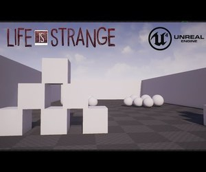 video, life is strange, and lis image