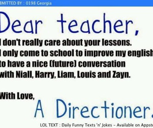 directioner, 1d, and one direction image