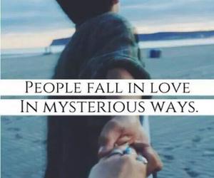 love, couple, and ed sheeran image
