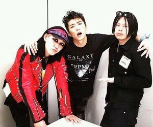 2PM, wooyoung, and young boy image
