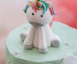 sweet and unicorn image