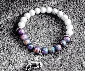 bff, bohemian, and bracelet image